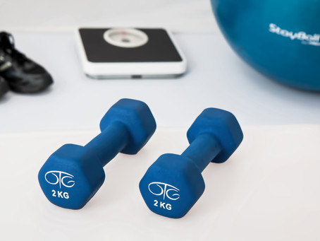5 Fitness Equipment for Successful Workout at Home