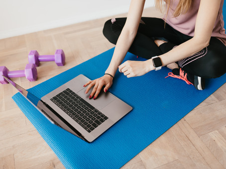3 Excellent Budget Tablets for Online Fitness Classes