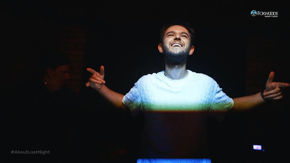 Zedd at Shrine Foxwoods 2021