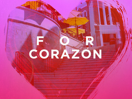The Pitch for Corazon