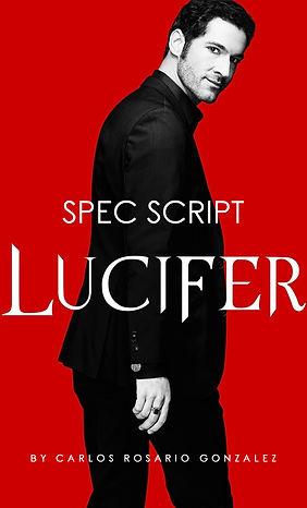 Lucifer Spec Script - Season 5