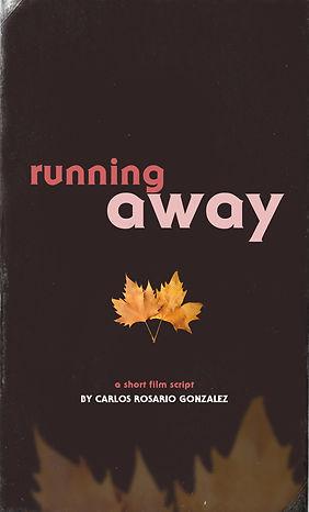 Short Film Script - Running Away