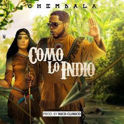 Como-Lo-Indio-By-Nico-Clinico-Single-cov