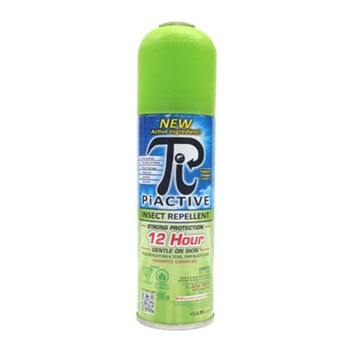 Pi Active Insect Repellant- 100 ML