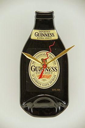 Guinness Extra Stout - Old Style Bottle