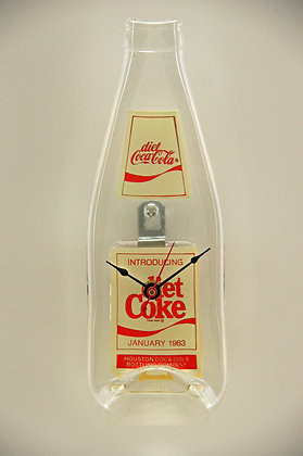Diet Coke Vintage Commemorative 10oz