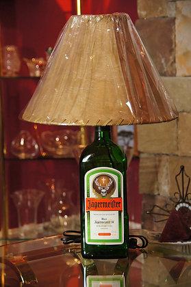 Jagermeister Lamp