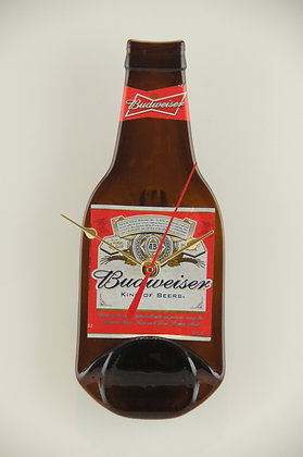 Budweiser - 2015 era Label