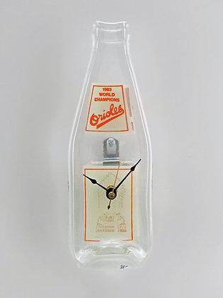 Coke 1983 Baltimore Orioles
