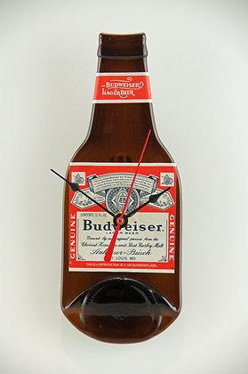 "Budweiser ""Retro Label"""