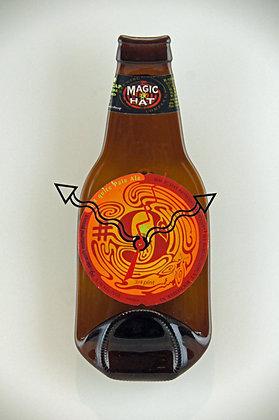 Magic Hat - Not Quite Pale Ale