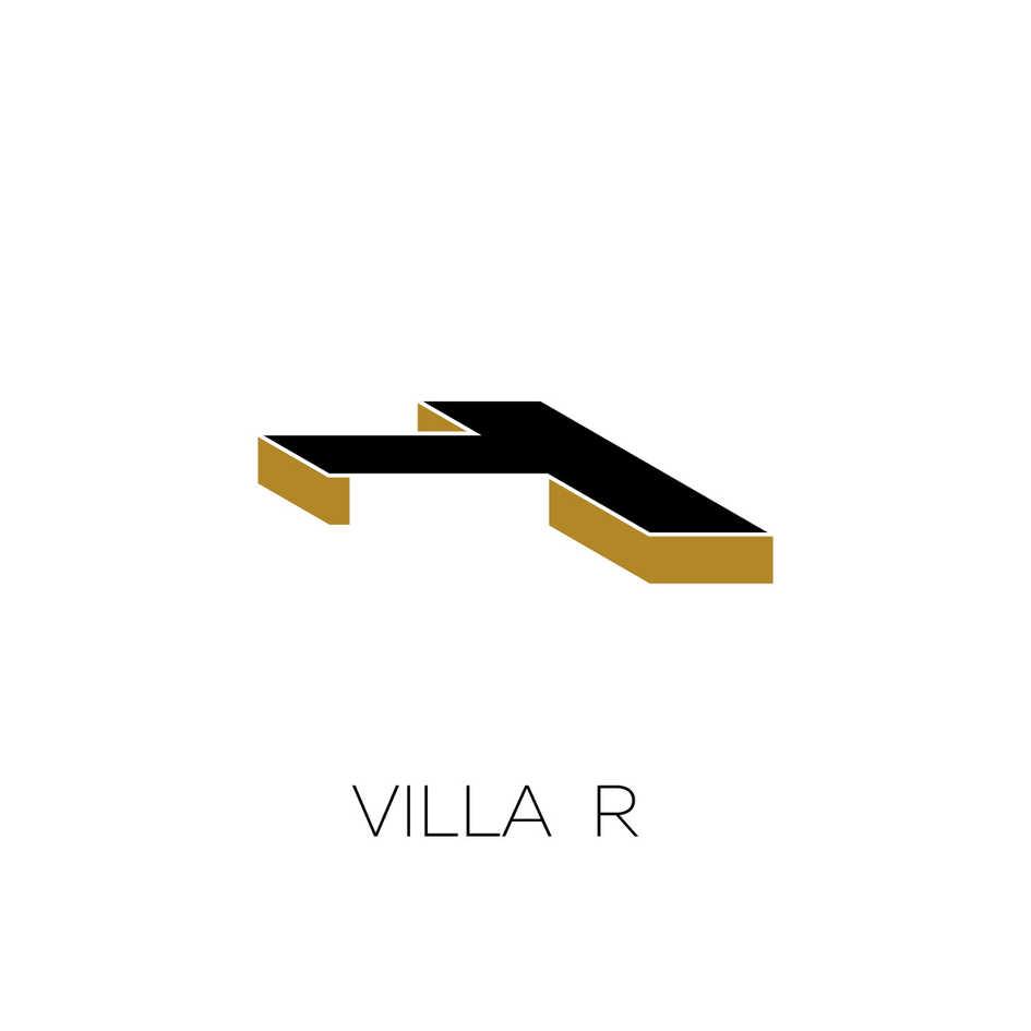 VILLA R
