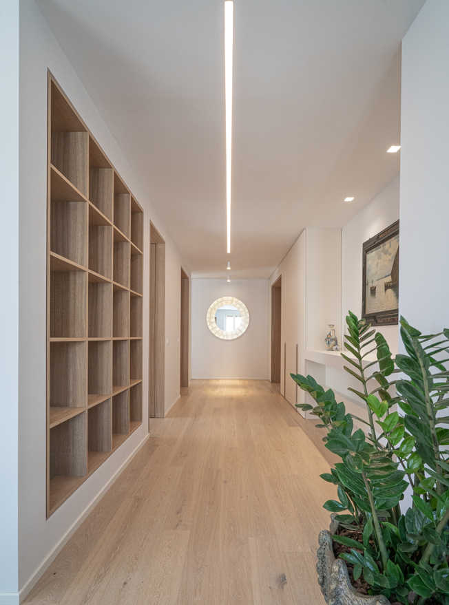 PRIVATE HOUSE RENOVATION