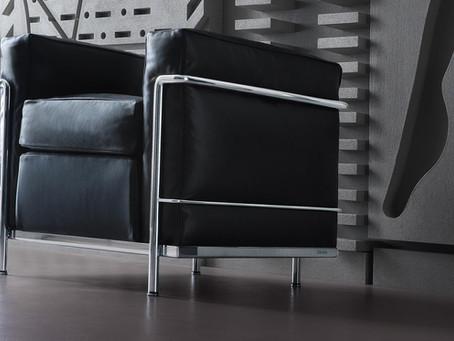 Un intramontabile design anni 20: la collezione LC