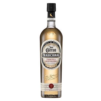 Jose Cuervo Tradicional Reposado 695 ml