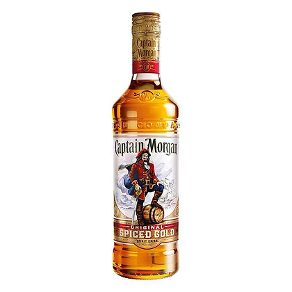 Captain Morgan 700 ml