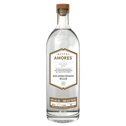 Mezcal Amores 750 ml