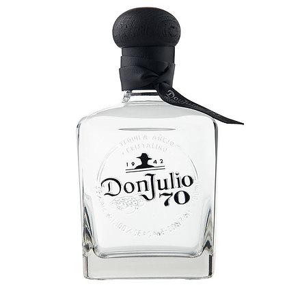 Don Julio 70 750 ml