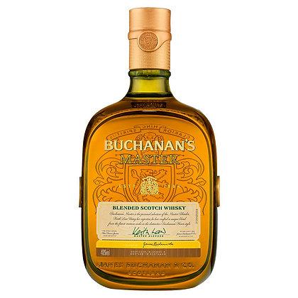 Buchanan's Master 750 ml