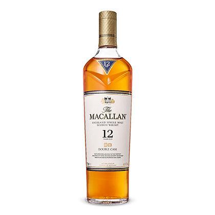 Macallan 12 700 ml