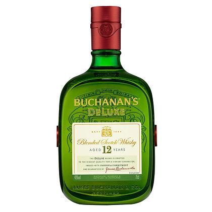 Buchanan's 12 750 ml