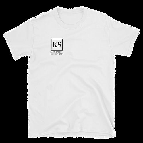 KSHA Logo Tee