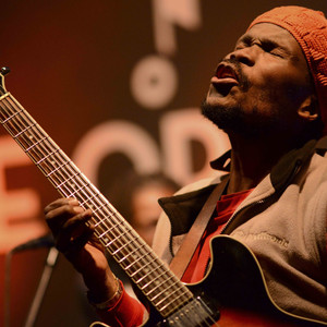 Bheki Khoza's Sound Of Surprise