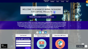 Advanced Work Packaging: Past, Present, and Future