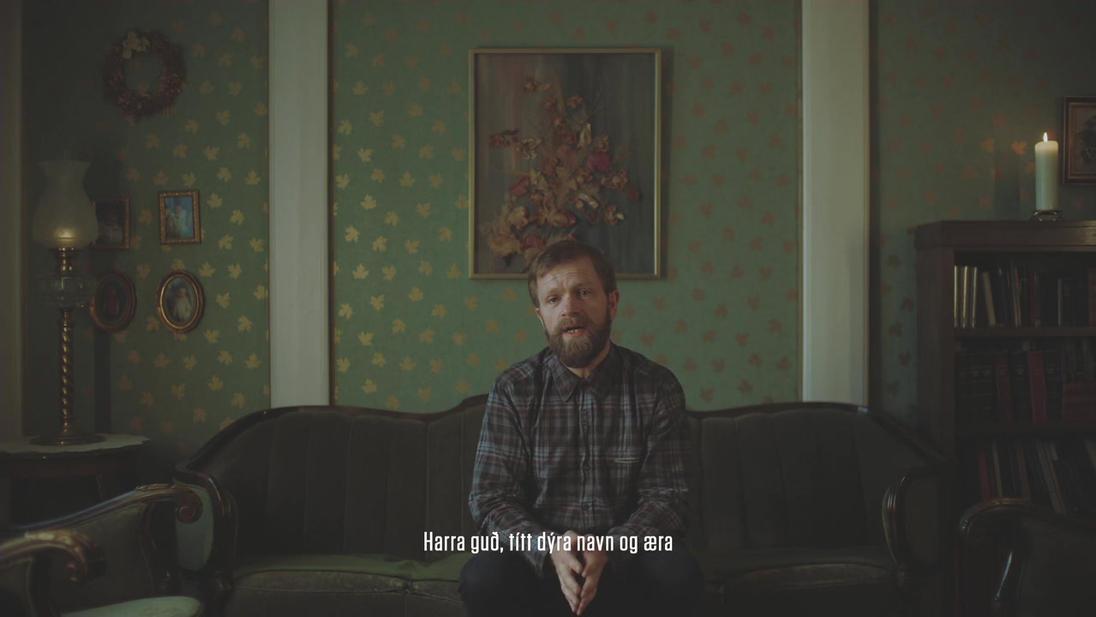 THE RUNNING PASTOR - Merrell Brand Film