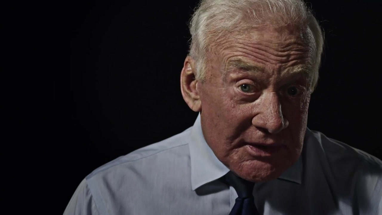 THE NORTH FACE x Buzz Aldrin