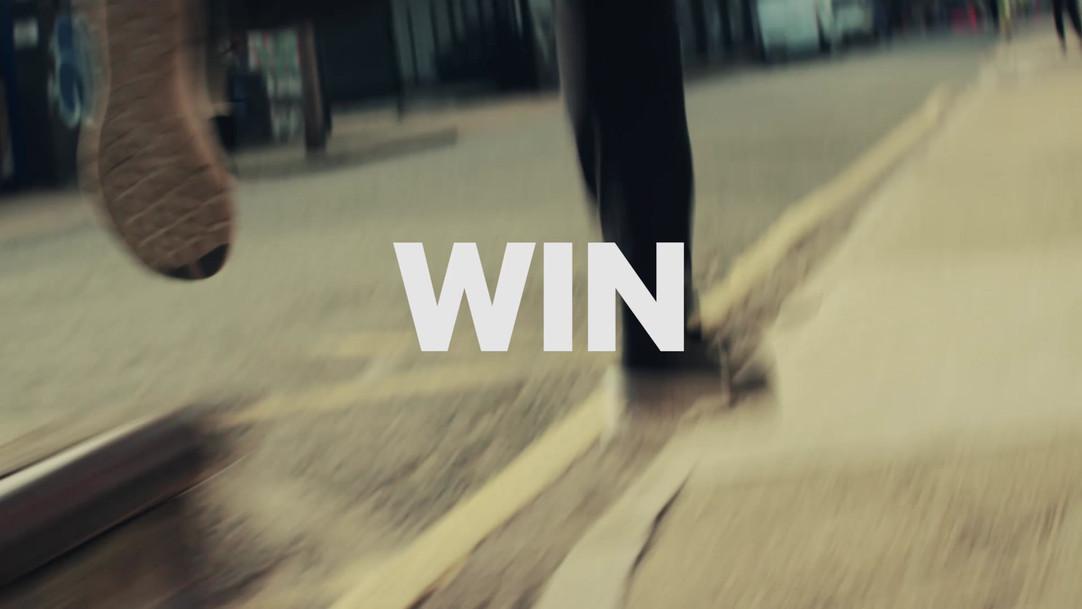 RUN WILD PREROLL x LONDON