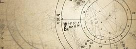 Wykres zodiaku