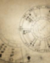 Grafico zodiacale