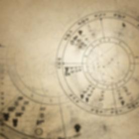 Зодиак Chart