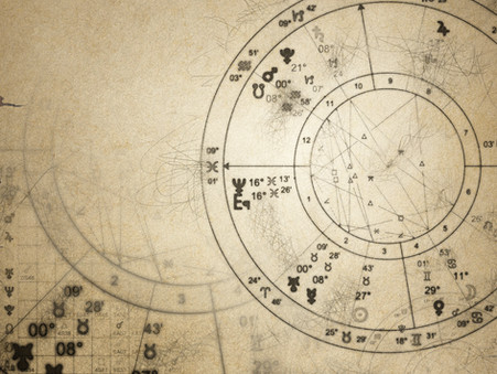 What Does Your Birth Month Say About Your Star Sign?