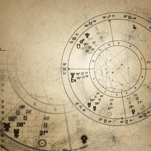 האסטרולוגיה החדשה - קורס אסטרולוגיה בדרגת מאסטר