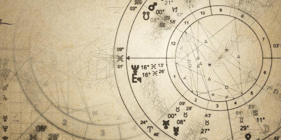 Basisopleiding Astrologie