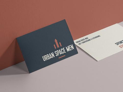 Urban Space Men
