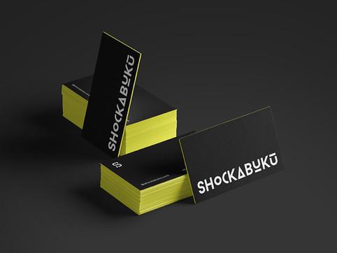 Shockabuku