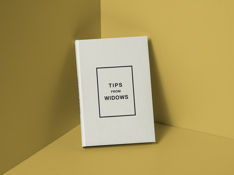 Tips from Widows