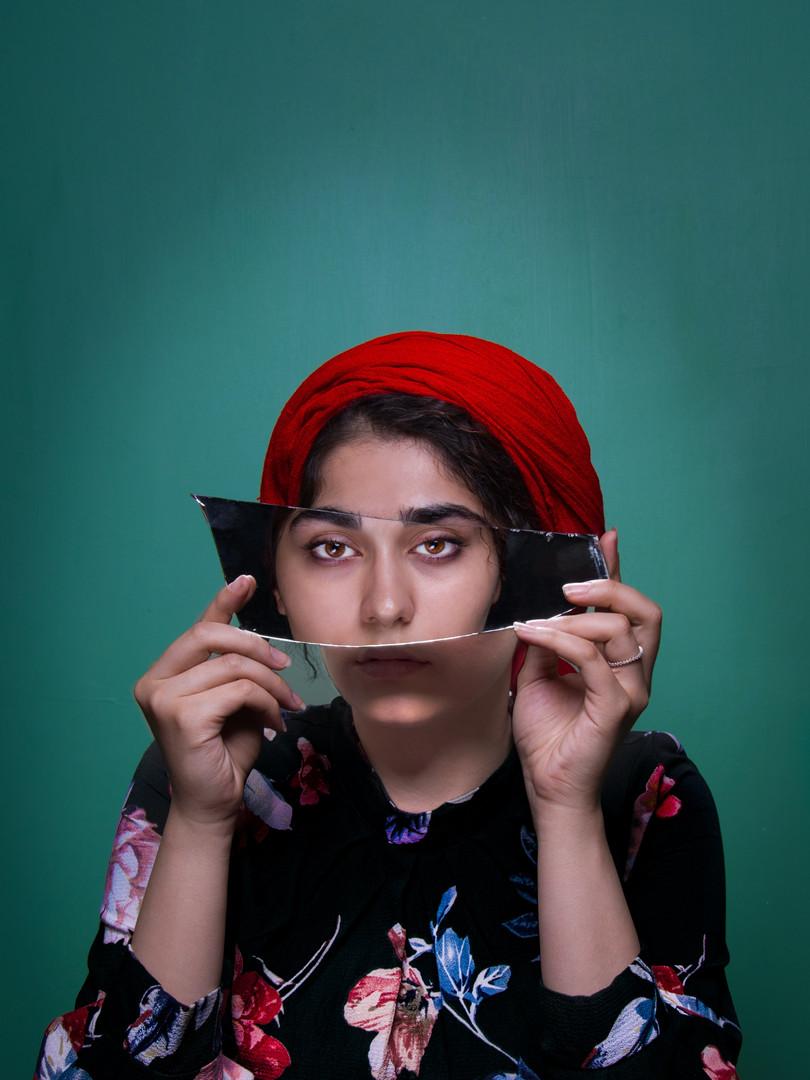 Amir Geshani