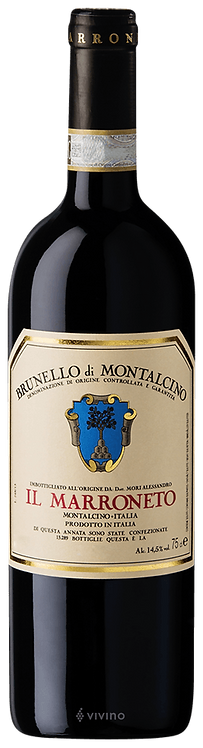 MARRONETO Brunello di Montalcino