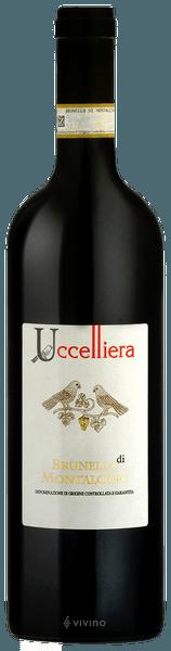 UCCELLIERA Brunello di Montalcino