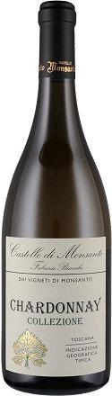 "CASTELLO DI MONSANTO ""Chardonnay"""