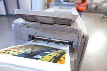 Digital and Wide Format Print