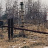 Abgesperrt waren weite Teile des Hellers bis in die 1990er.   © Geli Ulbrich