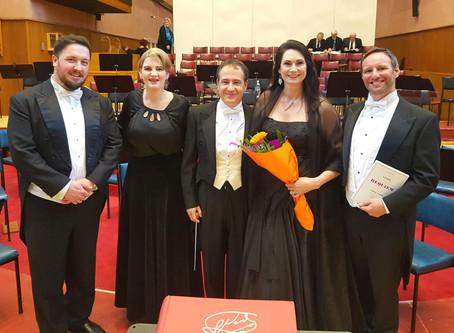 Concert Review – Verdi Requiem