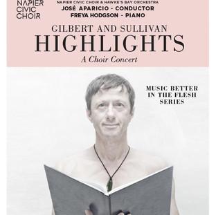 Gilbert and Sullivan Highlights