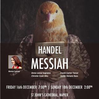 Handel Messiah - Choral 4