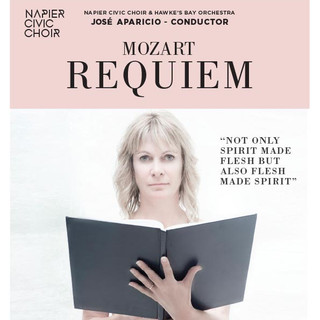 Requiem - A Choral Concert Celebrating Mozarts Final Year.